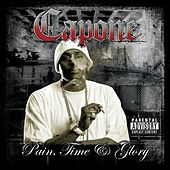 Pain, Time & Glory by Capone