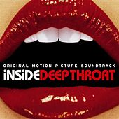 Inside Deep Throat von David Steinberg