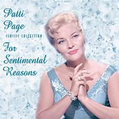 For Sentimental Reasons Volume 1 by Patti Page