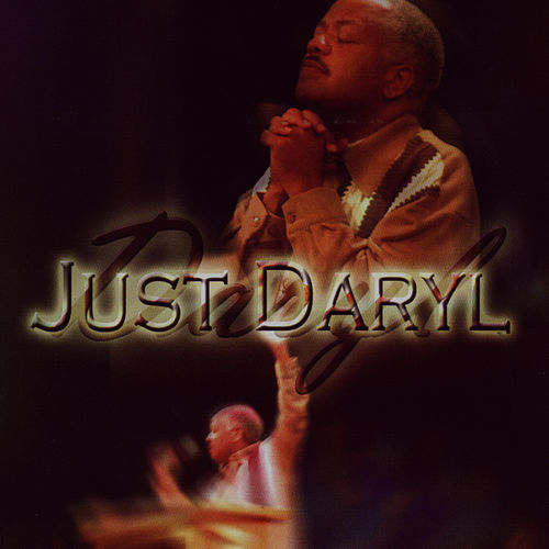 Just Daryl by Daryl Coley