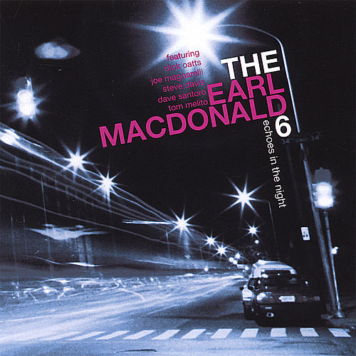 Echoes in the Night by The Earl MacDonald 6