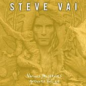 Archives Vol. 3.5 by Steve Vai