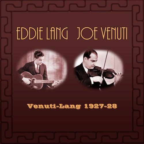 Venuti-Lang 1927-28 by Eddie Lang