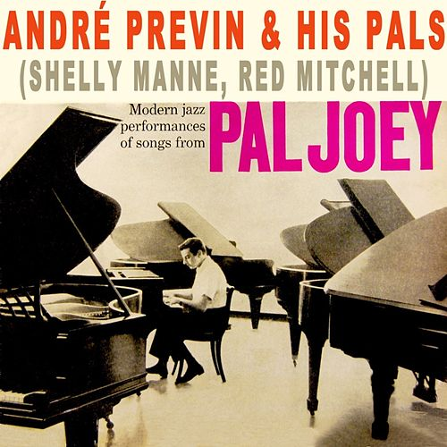 Pal Joey by Andre Previn