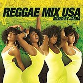 Reggae Mix USA (Mixed by Jabba) [Continuous DJ Mix] by Various Artists