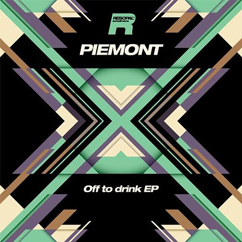 Off to Drink EP by Piemont