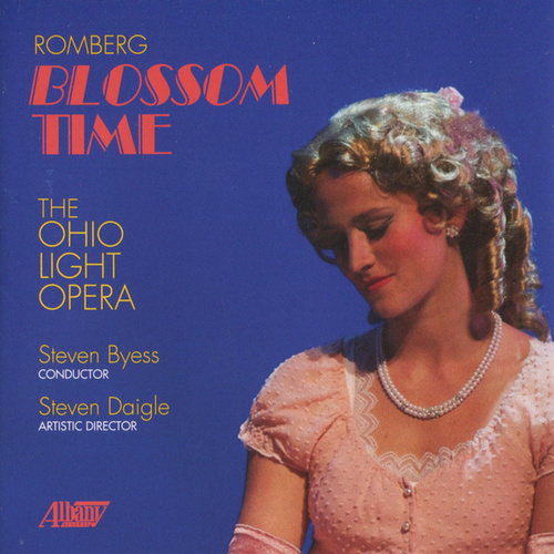 Romberg: Blossom Time by Ohio Light Opera