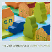 Digital Population by The Most Serene Republic