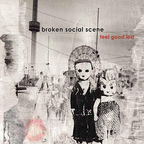Feel Good Lost by Broken Social Scene