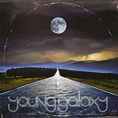 Young Galaxy by Young Galaxy