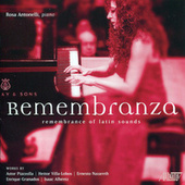 Remembranza by Rosa Antonelli