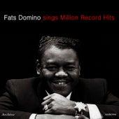 Fats Domino Sings Million Record Hits von Fats Domino