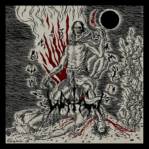 Reaping Death - EP by Watain