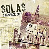 Shamrock City by Solas