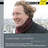 Poulenc: Stabat Mater - Les Biches by Various Artists