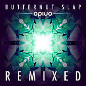 Butternut Slap Remixed by Opiuo