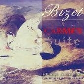 Bizet: Carmen Suite by Ernest Ansermet