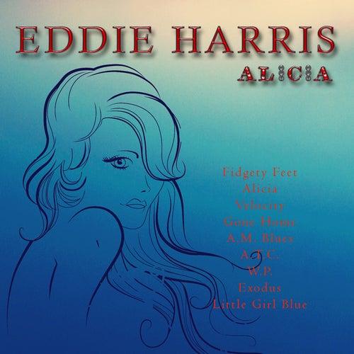 Alicia by Eddie Harris