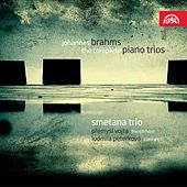 Brahms: The Complete Piano Trios by Various Artists