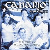 El Pepelucaso/ El Cangrejo Campeón: Vol. I by Canario y Su Grupo