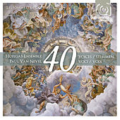 40 Voix (40 Voices) by Various Artists