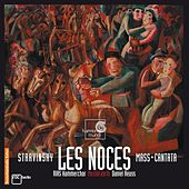 Stravinsky: Les noces, Mass, Cantata by Various Artists
