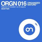 Shatter by Gabriel & Dresden