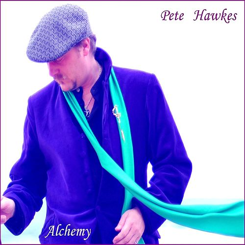 Alchemy (Instrumental) by Pete Hawkes