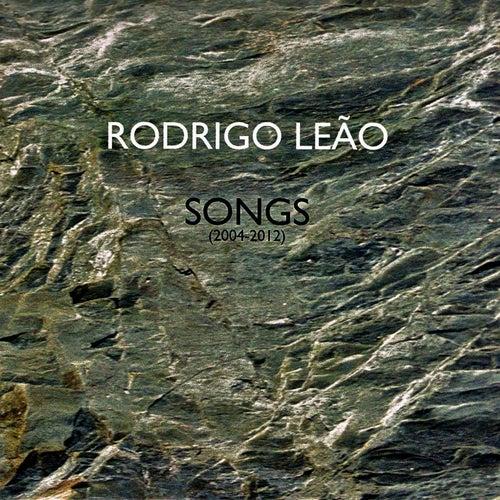 Songs (2004-2012) by Rodrigo Leão