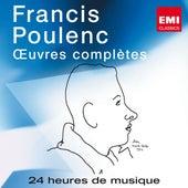 Poulenc Intégrale - Edition Du 50e Anniversaire 1963-2013 by Various Artists