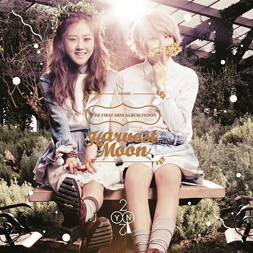 Harvest Moon by 2Yoon