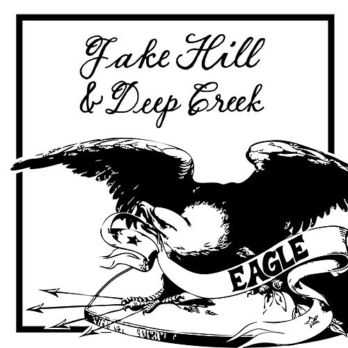 Eagle by Jake Hill