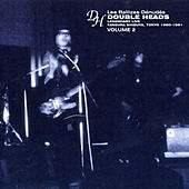 Double Heads, Vol. 2 (Remastered) [Live] by Les Rallizes Denudes