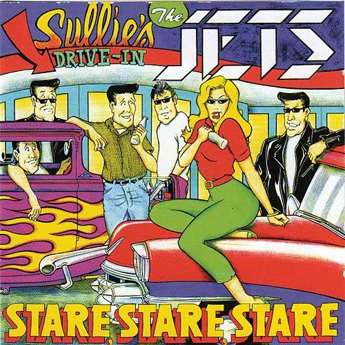 Stare Stare Stare by The Jets