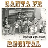 Santa Fe Recital by Mason Williams