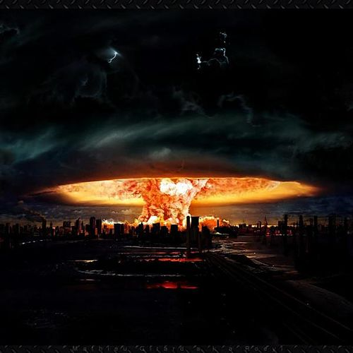 Last War by Platinum Sky