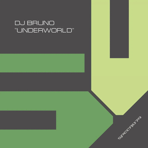 Underworld by DJ Bruno