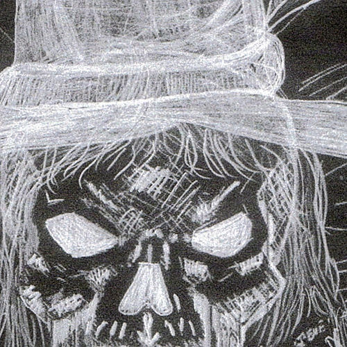 Skelator by The Bones Martyn Band