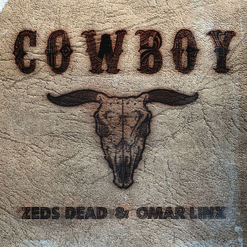 Cowboy Remixes by Omar LinX