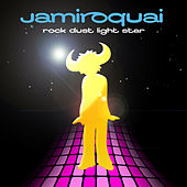Rock Dust Light Star by Jamiroquai