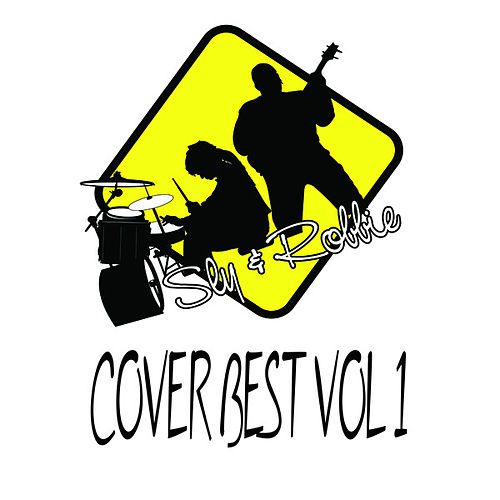 Cover Best Vol. 1 by Sly and Robbie