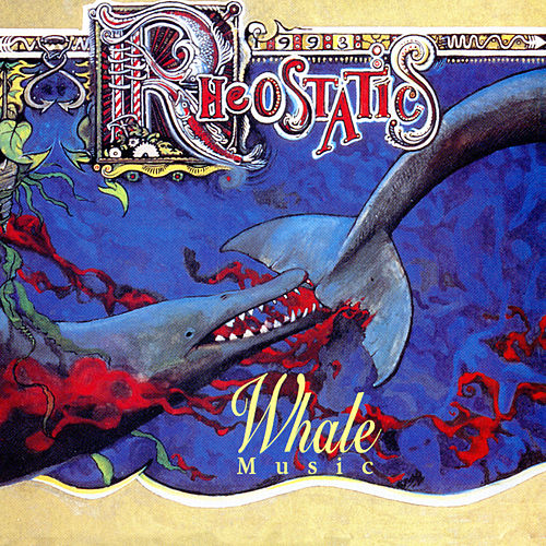 Whale Music by Rheostatics