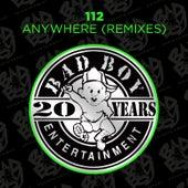 Anywhere (Remix) von 112