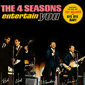 The 4 Seasons Entertain You by Frankie Valli & The Four Seasons