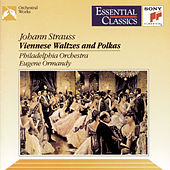 Viennese Waltzes and Polkas by Various Artists