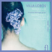 Villa-Lobos: Melodia Sentimental by Various Artists