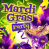 Mardi Gras Party von Various Artists