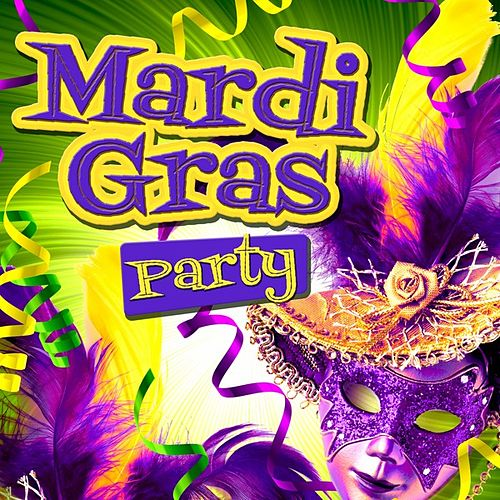 Mardi Gras Party by Various Artists