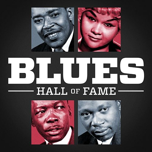 Blues Hall of Fame by Various Artists