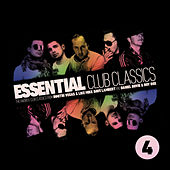 Essential Club Classics (4) by Various Artists